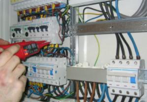 Uw elektrische installatie